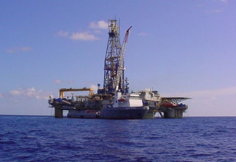 Δεν φεύγει η ENI από τα χωρικά ύδατα της Κύπρου