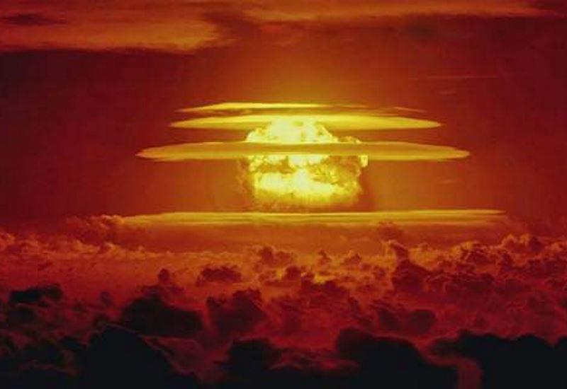 Η τεράστια δύναμη της ατομικής βόμβας- Ο απόλυτος τρόμος (βίντεο)