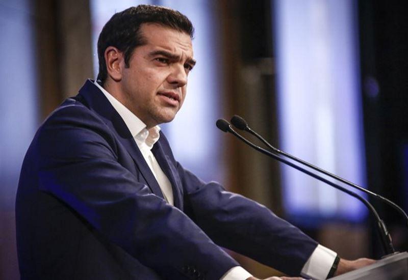 Αλ. Τσίπρας: «Να γίνει η Ελλάδα παγκόσμιος κόμβος μεταφορών, ενέργειας και εμπορίου»