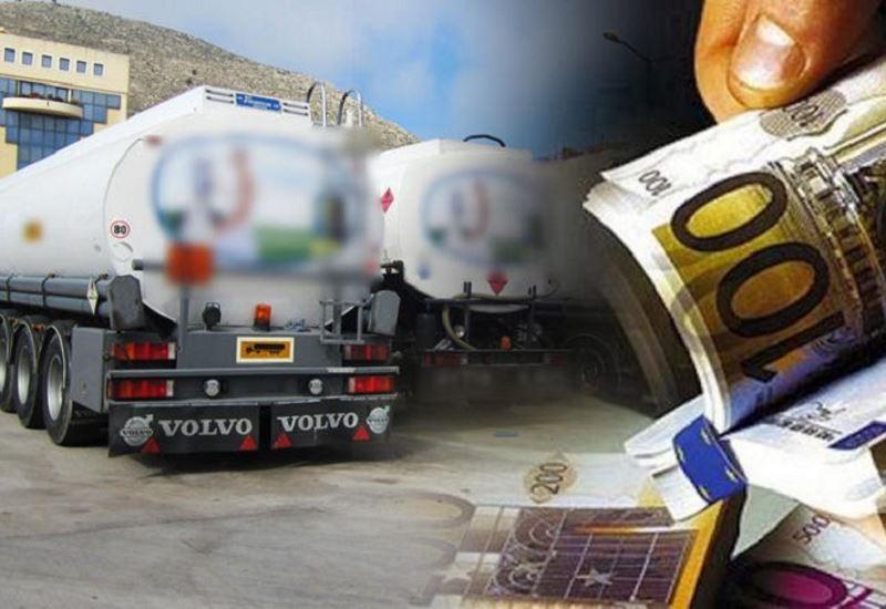 Λαθρεμπόριο Καυσίμων: Εξτρα αμοιβές για… Έξτρα Ελέγχους