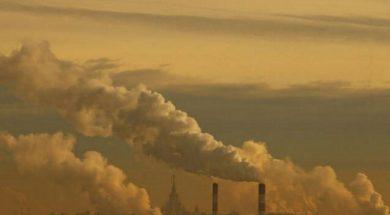 Νέο-«καμπανάκι»-για-τις-παγκόσμιες-εκπομπές-διοξειδίου-του-άνθρακα