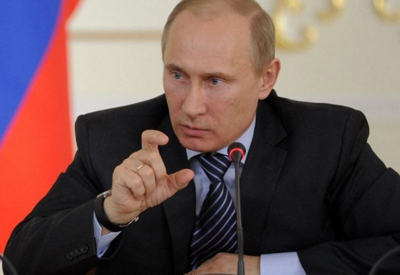 """Ο πόλεμος για τους αγωγούς δεν είναι """"παραμύθι"""": Ο Βλ. Πούτιν θέλει να ελέγξει την ενέργεια"""