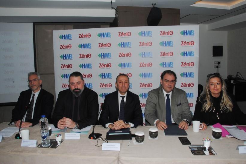 Στρατηγική συνεργασία της ZeniΘ με την ΕΥ Club