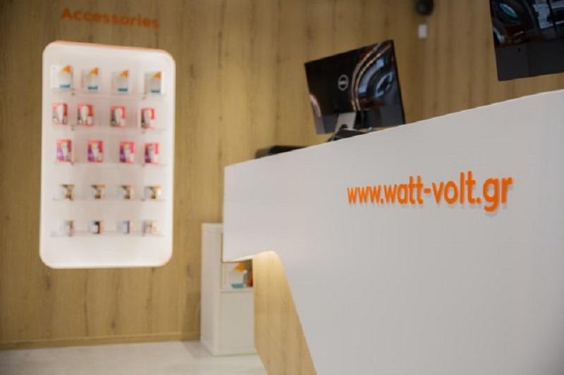 H Watt+Volt μπαίνει στην αγορά φυσικού αερίου και ανοίγει νέα καταστήματα