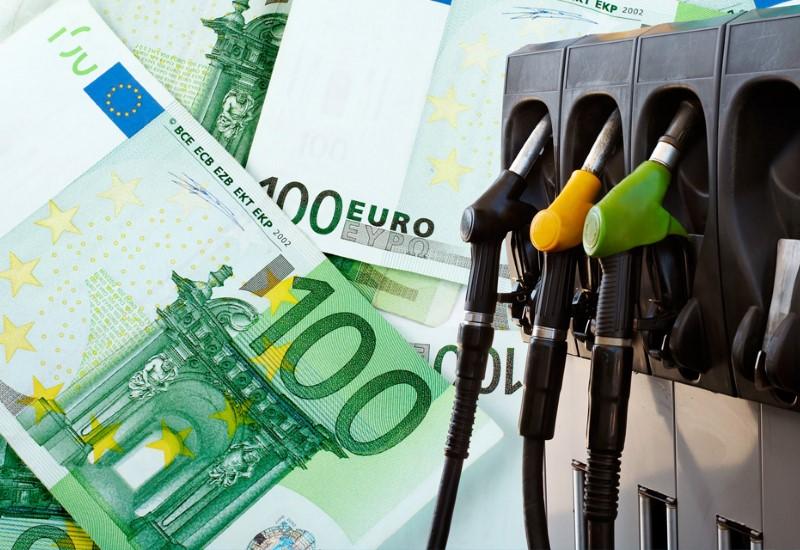 Η Ελλάδα στο top 10 των χωρών με την ακριβότερη τιμή βενζίνης παγκοσμίως