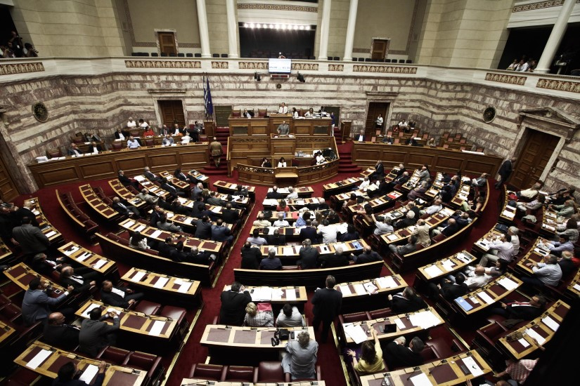 Κατατέθηκε η τροπολογία για τις δημοπρασίες ΝΟΜΕ- Το πλήρες κείμενο