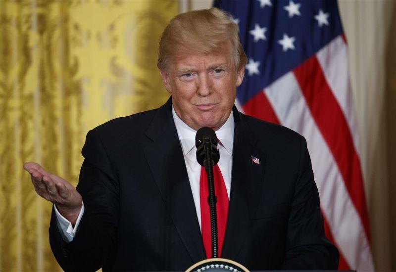 ΗΠΑ: Υψηλούς δασμούς στα εισαγόμενα φωτοβολταϊκά επιβάλλει ο Ντ. Τραμπ