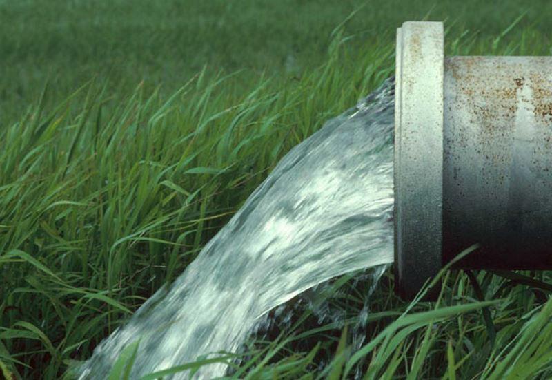 Ολοκληρώθηκε η αναθεώρηση της Διαχείρισης Υδάτων