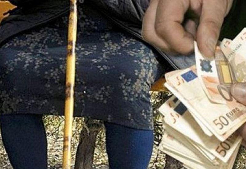 Θεσσαλονίκη: Έκλεβαν ηλικιωμένους παριστάνοντας υπαλλήλους της ΔΕΗ