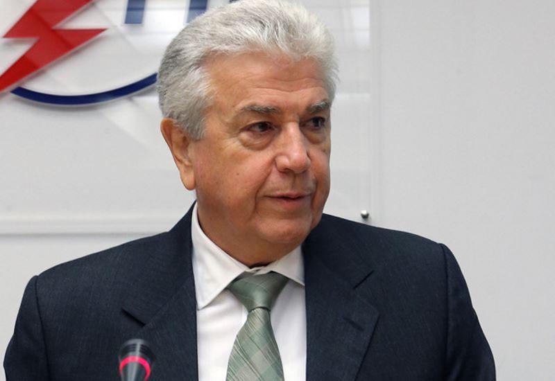 Στη Βουλή φέρνει η ΝΔ την υπόθεση καταδίκης του προέδρου της ΔΕΗ