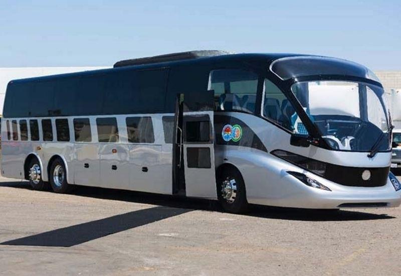 «Βάζει μπρος» το πρώτο ηλεκτρικό λεωφορείο