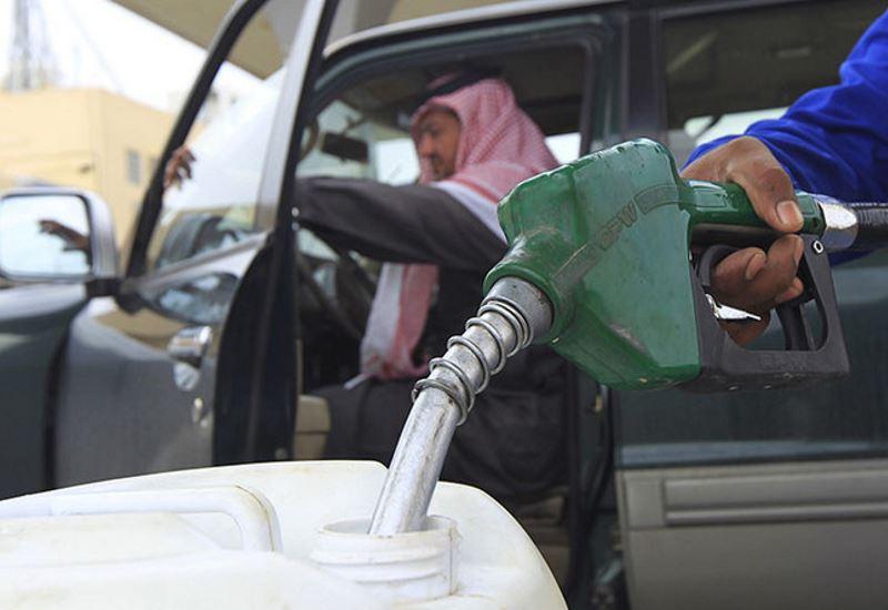 Ανοδικά οι τιμές της βενζίνης στη Σαουδική Αραβία