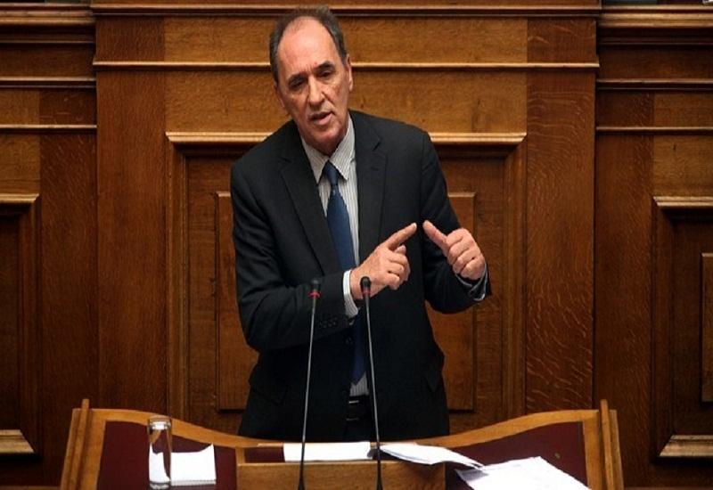 Γ. Σταθάκης (ΥΠΕΝ): Έως το 2020 θα έχει ολοκληρωθεί το 75% του Εθνικού Κτηματολογίου