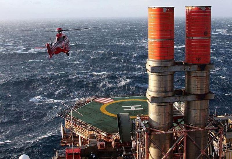 Αύξηση στην παραγωγή της αναμένει η Premier Oil το 2018