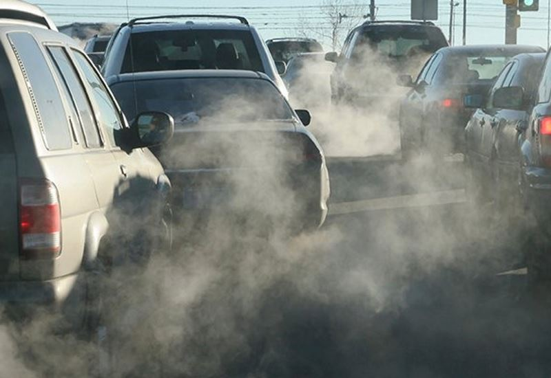 Κίνα: Απαγόρευση κυκλοφορίας για εκατοντάδες ρυπογόνα οχήματα