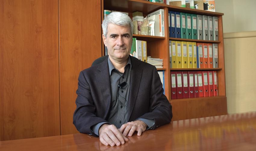 Γιάννης Κοντούλης: «Η Knauf Insulation δίνει προτεραιότητα στην ποιότητα…»