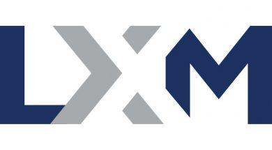 LXM Group Logo