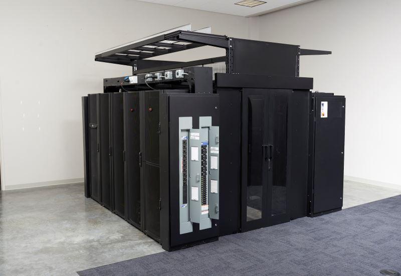 Schneider Electric: Τα Data Centers βελτιώνονται με το HyperPod