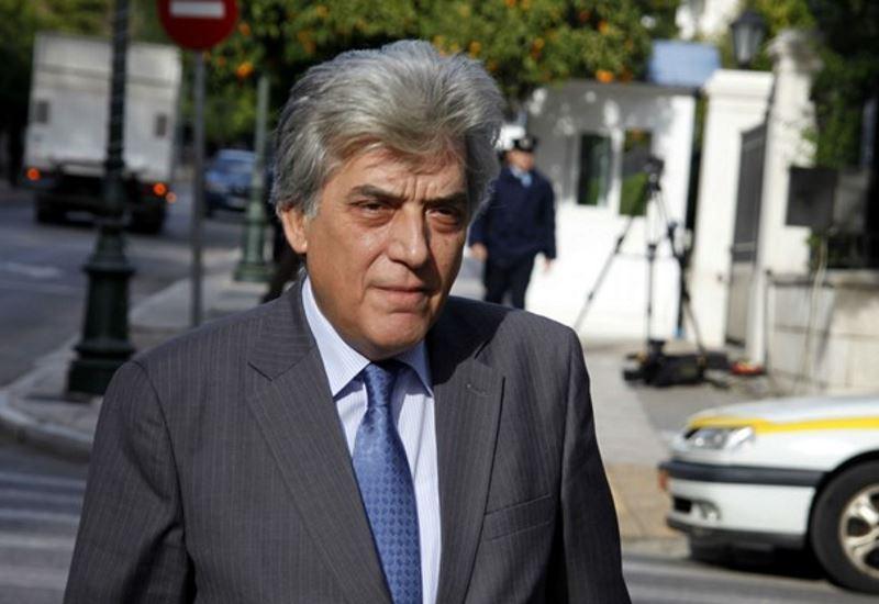 Αθώος ο πρώην Πρόεδρος της ΔΕΗ Α. Ζερβός
