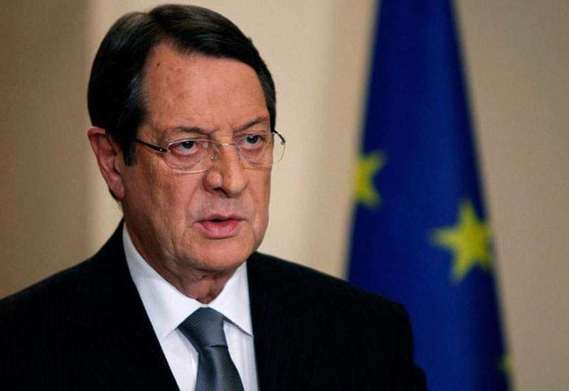 Ν. Αναστασιάδης: Δεν επηρεάζουν τις γεωτρήσεις στην Κυπριακή ΑΟΖ οι τουρκικές προκλήσεις