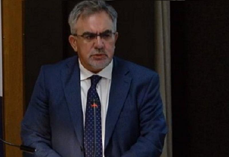 Λ. Μπακούρας (ΕΔΑ ΘΕΣΣ): 100 εκατ. ευρώ σε δίκτυα και υποδομές
