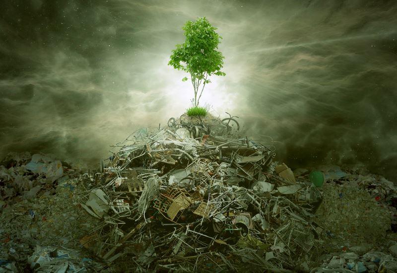 Χρηματοδότηση έργων διαχείρισης αποβλήτων σε 10 περιοχές της Ελλάδας