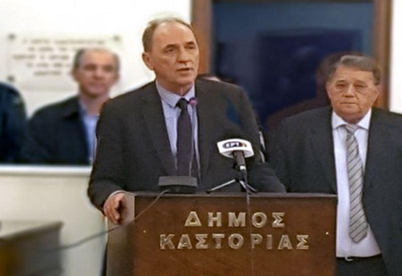 Γ. Σταθάκης (ΥΠΕΝ): Φυσικό αέριο σε Καστοριά και Γρεβενά έως το 2023