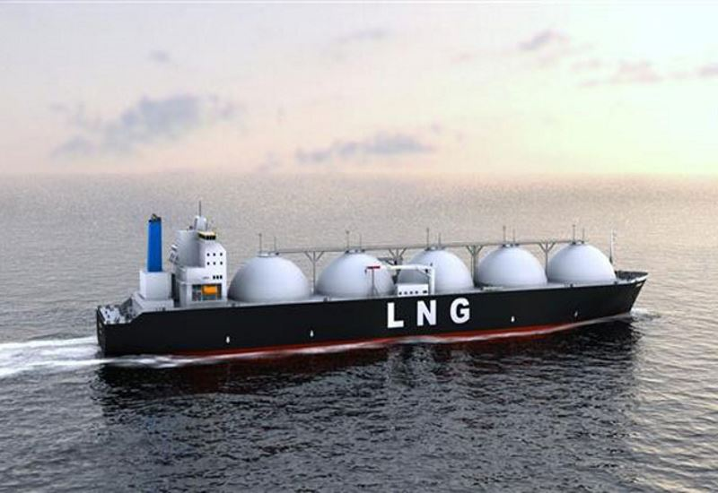 Σε πολύ καλό δρόμο το θαλάσσιο εμπόριο LNG