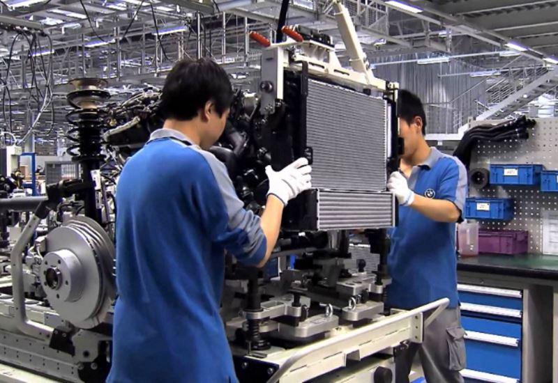 Κίνα: Ραγδαία αύξηση στις πωλήσεις νέων ενεργειακών οχημάτων