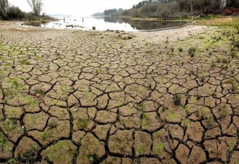 Καμπανάκι κινδύνου: Περισσότερη ξηρασία σε Μεσόγειο και Ν. Ευρώπη λόγω κλιματικής αλλαγής!