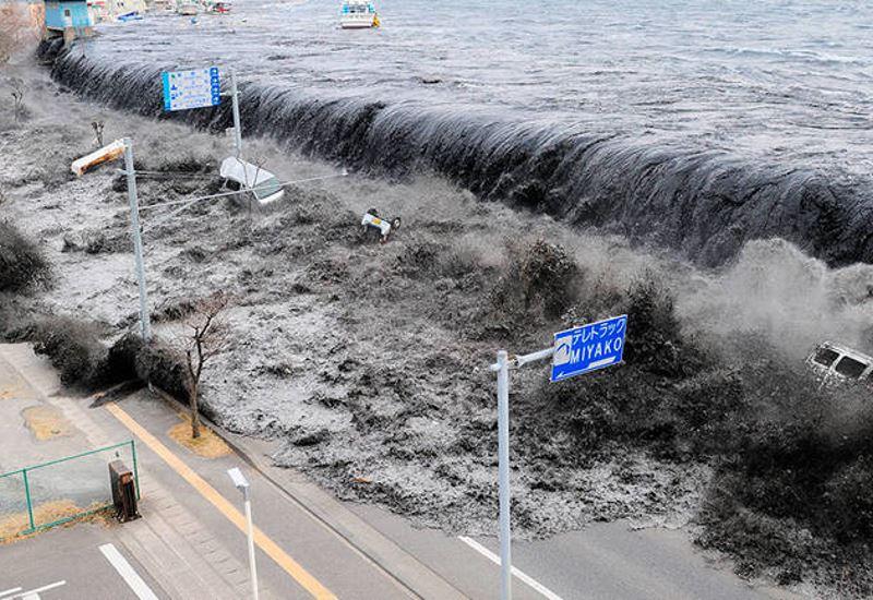 Munich Re: Οι φυσικές καταστροφές κόστισαν 135 δισ. δολ. το 2017