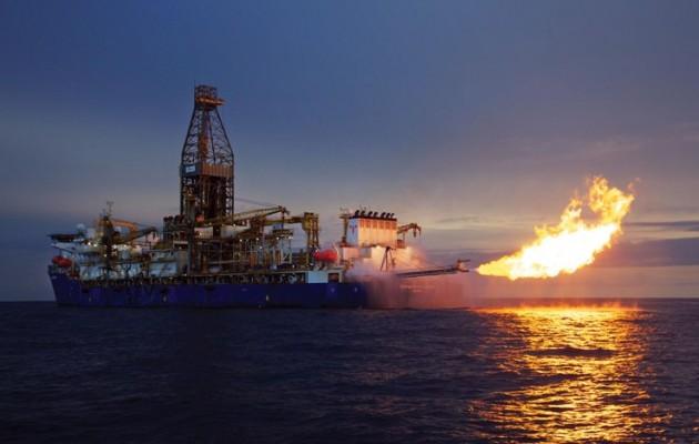Στην Κύπρο κορυφαίες εταιρείες πετρελαίου και φυσικού αερίου