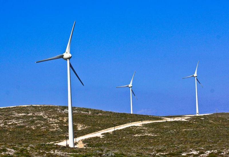 Στα επίπεδα του 2016 οι επενδύσεις στην καθαρή ενέργεια το 2018