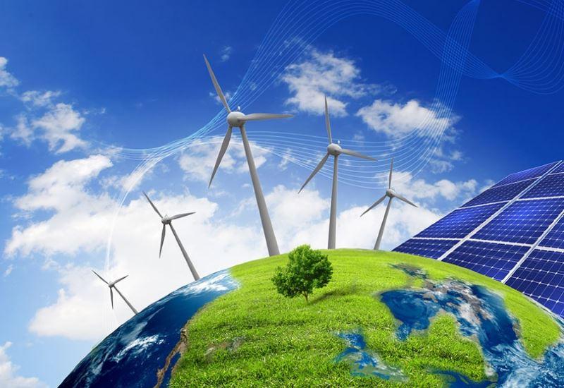 ΕΕ: Eπενδύσεις 873 εκατ. ευρώ σε υποδομές καθαρής ενέργειας
