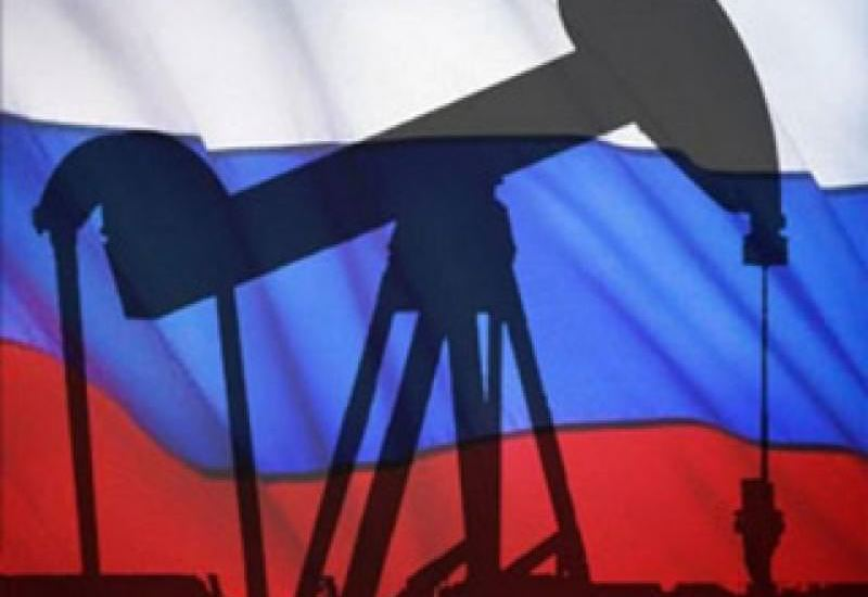 Σταθερά ψηλά η παραγωγή πετρελαίου στη Ρωσία