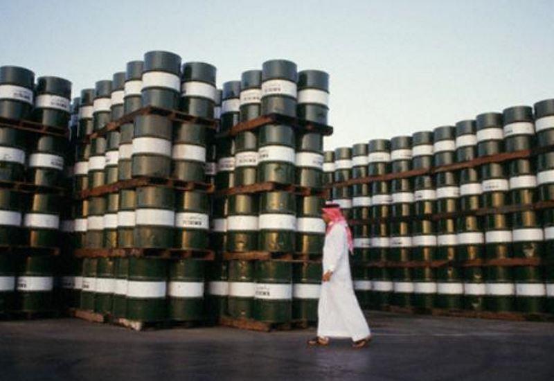 Νέα μείωση παραγωγής πετρελαίου στη Σαουδική Αραβία;