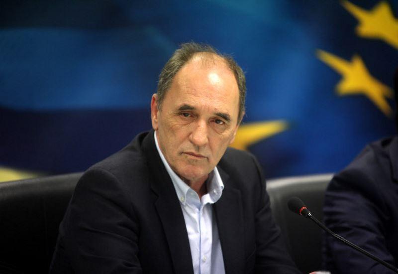 Γ. Σταθάκης: Είμαστε πίσω στην εξοικονόμηση ενέργειας