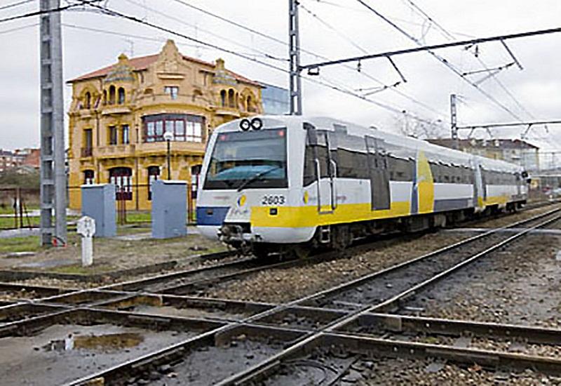 Δοκιμές για το πρώτο τρένο στον κόσμο που τροφοδοτείται με LNG