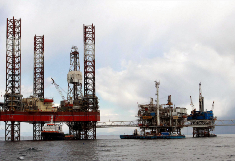 """Αντιπρόεδρος ExxonMobil: """"Νέα βασική πηγή φυσικού αερίου η Νοτιοανατολική Ευρώπη"""""""