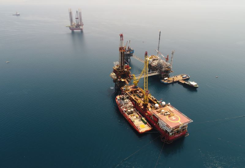 Energean: Νέες επενδύσεις 180 εκατ. δολ. στον Πρίνο