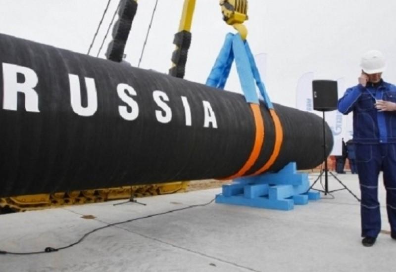 Ρεκόρ εξαγωγών φυσικού αερίου προς την Ευρώπη από Ρωσία και Νορβηγία