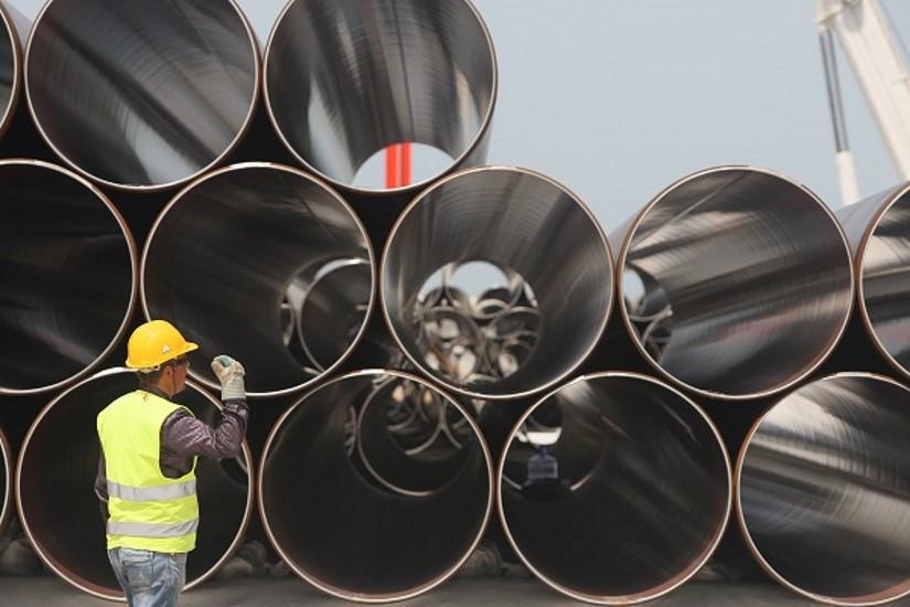 Τα οφέλη της κατασκευής του αγωγού φυσικού αερίου EastMed