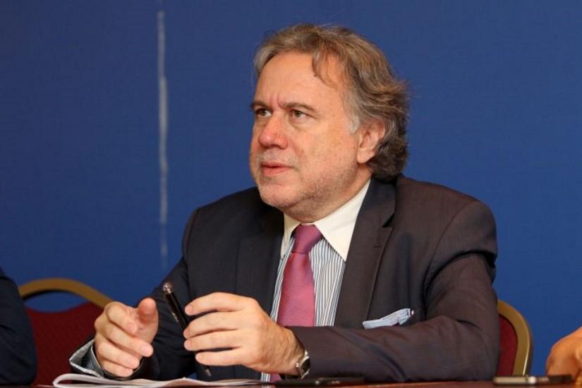 Κατρούγκαλος: Η νευρικότητα της Τουρκίας οφείλεται στη γεώτρηση στην Κυπριακή ΑΟΖ