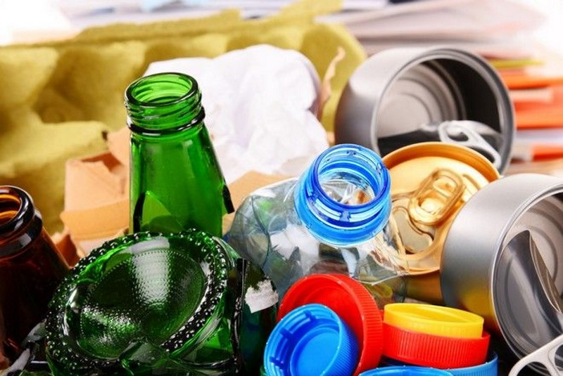 Ποιες συσκευασίες δεν ανακυκλώνονται;