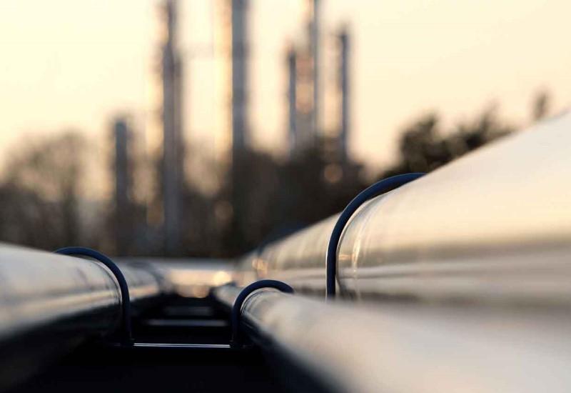 Επενδύσεις ύψους 141,9 εκατ. για τη κατασκευή δικτύου διανομής φ.α.