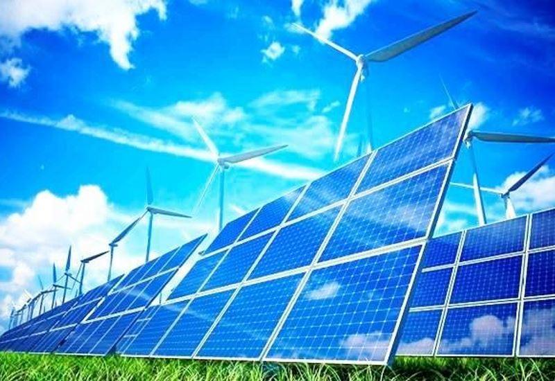 100 πόλεις εξασφαλίζουν το 70% του ρεύματος από ΑΠΕ