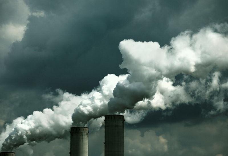 Υψηλό εξαετίας για τα δικαιώματα εκπομπών ρύπων στην Ευρώπη