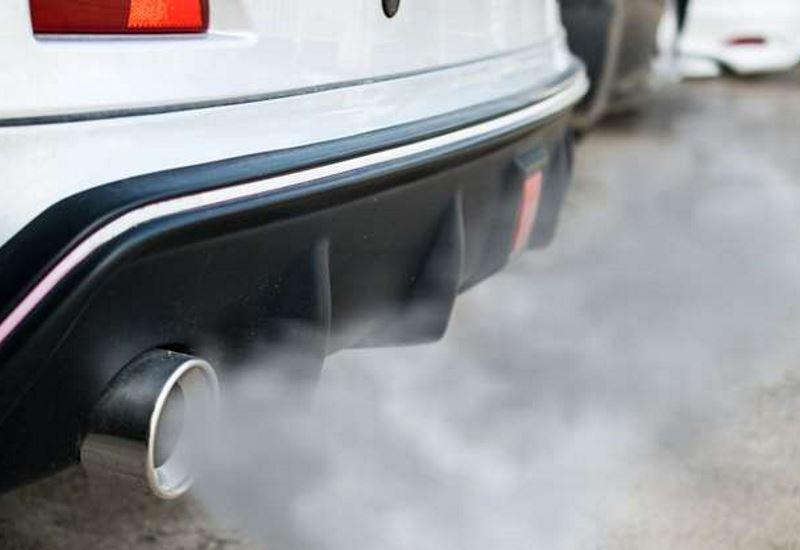 Ρώμη: «Απαγορευτικό» στα αυτοκίνητα ντίζελ από το 2024