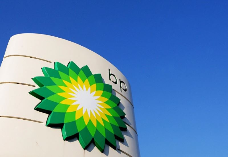 Μειώθηκαν 12% τα κέρδη της BP