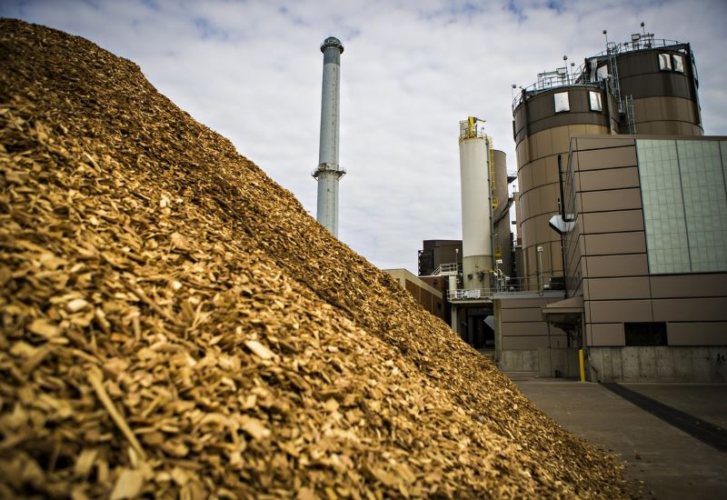 Υπεγράφη στο Αμύνταιο η σύμβαση για την κατασκευή μονάδας βιομάζας